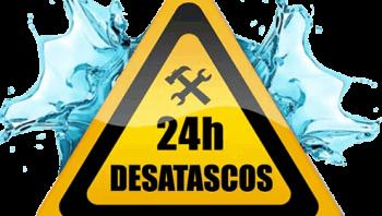 Desatascos La Victoria